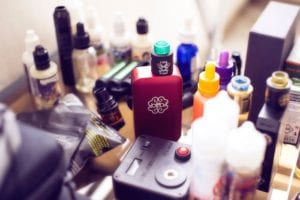 Vaping101, what's a mod? Learn more.